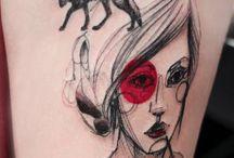 Tattoos ✌️