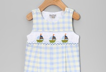 Crazy About Smocking for Baby Little Boys........ / Keeping spot for little boy heirloom ideas