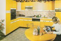 Vintage Cuisines Morel