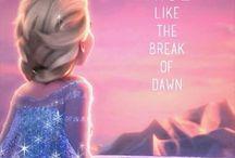 Frozen / The best frozen related pictures