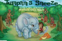 Children's Food Allergy Books