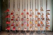 shoes retails