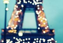 All things in PARIS~Eiffel Tower