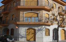fachadas / decoracion de fachadas en piedra artificial