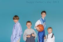 Family: Father's Day / by Deb Toor