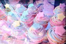 Kawaii cupcakes/muffins