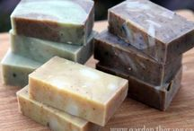 Soap  / by Laura Lo