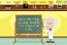 iPad Apps for Science / by Lauri Buss Brady