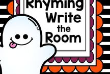 Writing the Room
