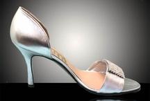 Kozatsa Bridal / Tailor Made Bridal Shoes