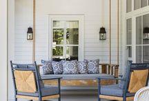 Enclosed Porch Ideas