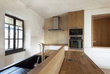ostrůvek-kuchyň