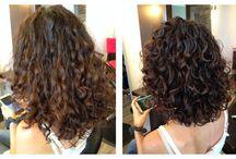 Amelia hair