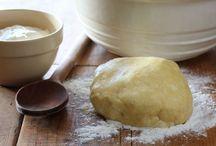 Sour cream pastry