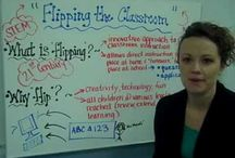 flipping classroom / by Dana Mandry