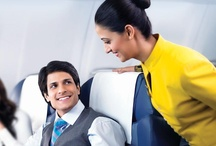 Jet Airways Crew / by Jet Airways India