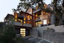 Arquitectura y mas ..... / by Julio Crespo Lara