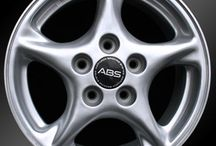 Pontiac Firebird wheels / by RTW OEM Wheels