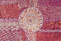 textiles / by Garimo Cockova