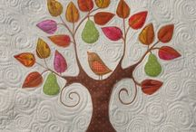 Quilts / Quilting / by Lora Nahm