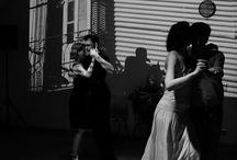 Tango inspiration
