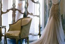 Wedding Dress / by Poly Thuytien