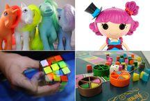Inquiry - Toys
