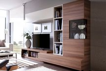 muebles tv y audio