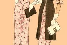 1930's style