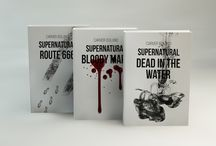 Book Covers / Inspirational Book Covers
