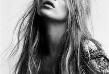 hair / #beauty #hair / by Elizabeth Byrne