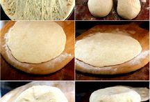 Ekmek cesitleri