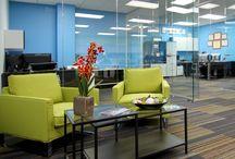 MMA Office Interiors