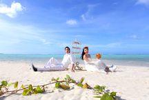 wedding resort* / リゾート