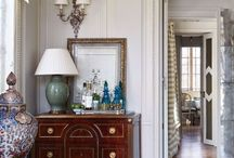 Michael Smith / The very best of Michael Smith Interiors