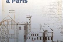 Exposition: La demeure médiévale à Paris / Exposition La demeure médiévale jusqu'au 14 janvier 2013 au premier étage de l'hôtel de Soubise (Archives nationales)
