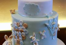 Cakes for Baby