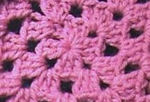 Knit or Crochet Ideas