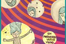 Ilustraciones de JOPI / Sigue de cerca el trabajo de la reportera ciudadana e ilustradora, Jopi. Cada lunes, miércoles y viernes habrá una nueva ilustración para disfrutar de esta artista.