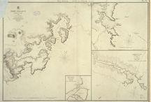 Stewart Island Maps