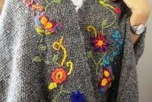 kit de bordado mexicano-rosario-escelente calidad