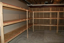 rooms :: storage room