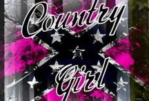 my southern country style / by Jennifer Thomas
