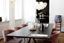 LOSANI Dining room