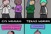 Trans-inclusive everything