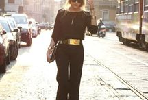 casual chic ideas