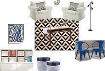 Ann W Schutte: Clients Design Boards