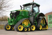 Tractor heaven / All things tractors