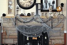 Halloween Ideas and Vignettes