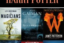 Books to Read: Fantasy